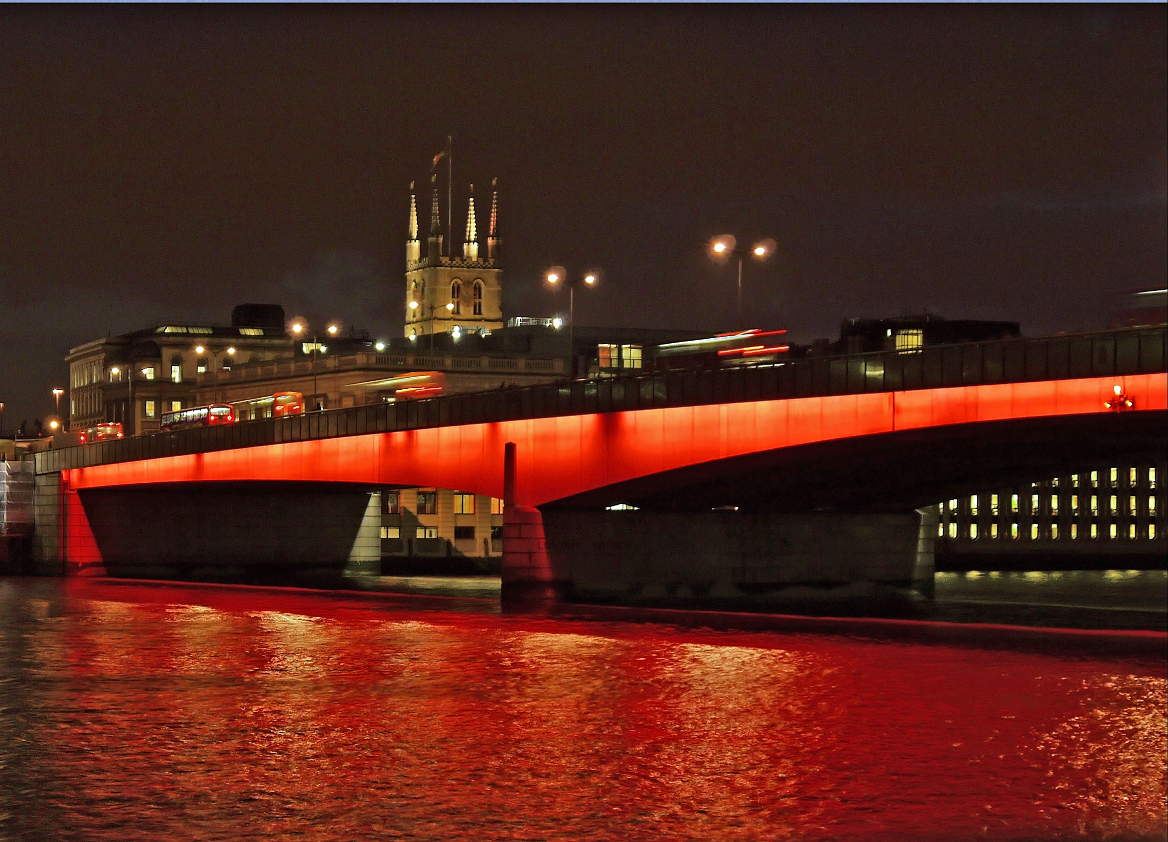 Лондонский мост (London Bridge)